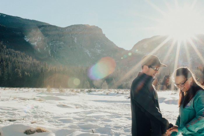 Proposal Ideas Rocky Mountain National Park