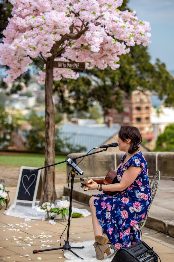 Marriage Proposal Ideas in Sydney, Australia