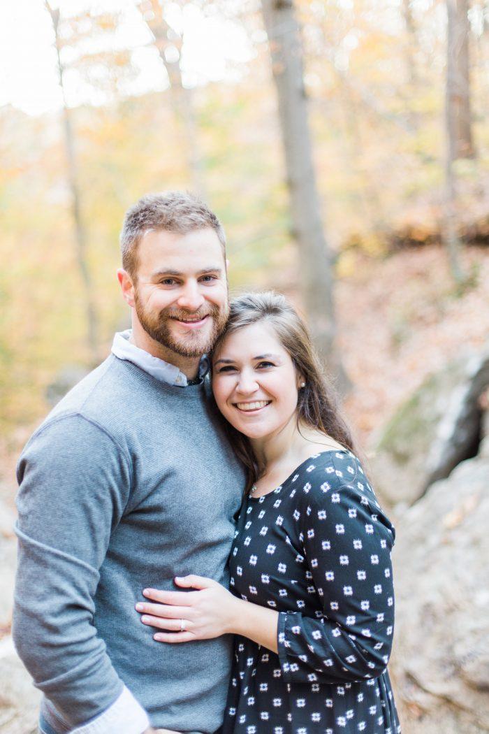 Wedding Proposal Ideas in Seneca Rocks, West Virgina