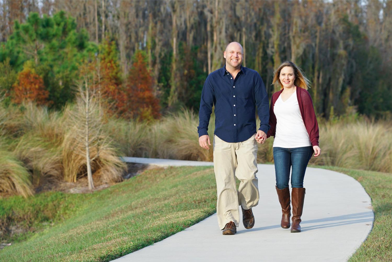 Image 2 of Jackie and Chris