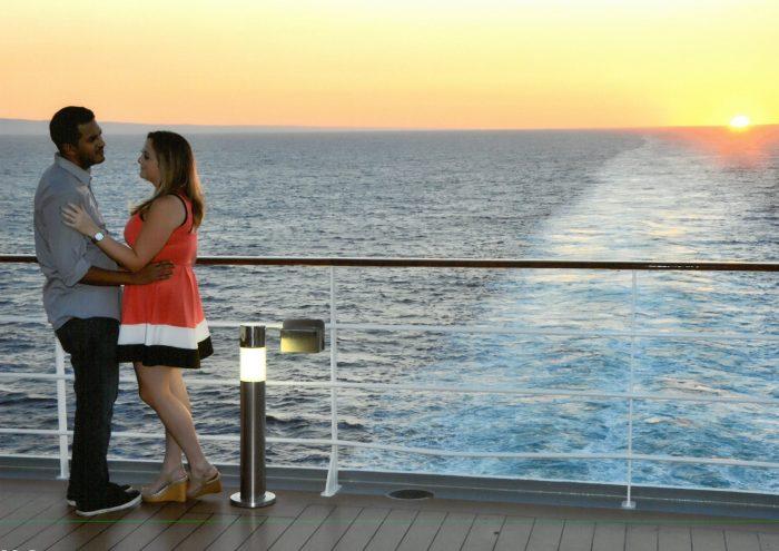 Proposal Ideas MSC Orchestra- Adriatic Sea