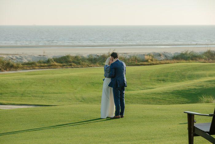 Marriage Proposal Ideas in Kiawah Island, South Carolina