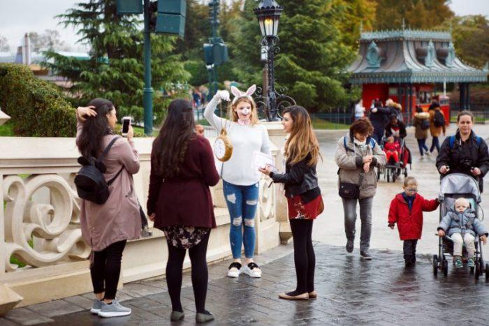 Marriage Proposal Ideas in DisneyLand Paris