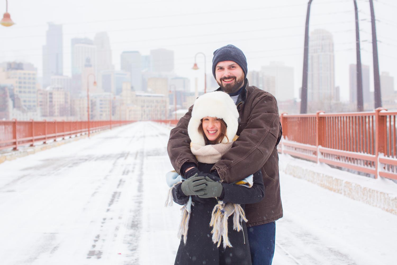 Image 1 of Amanda and Daniel