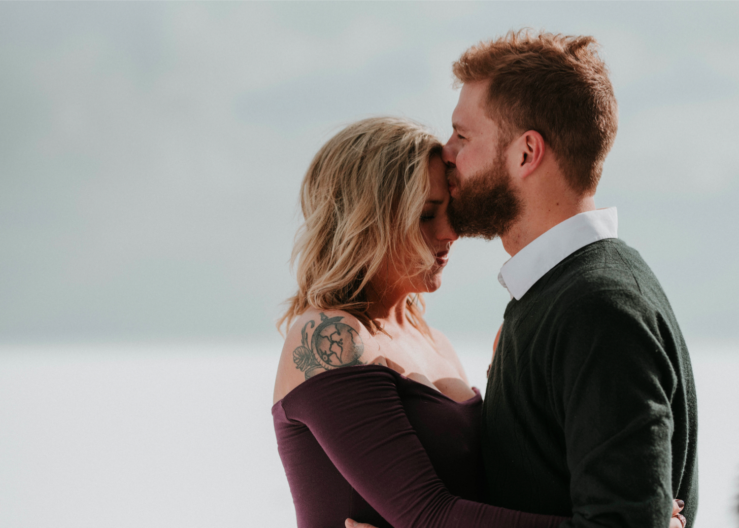 Image 8 of Maternity Shoot Turns into Surprise Marriage Proposal
