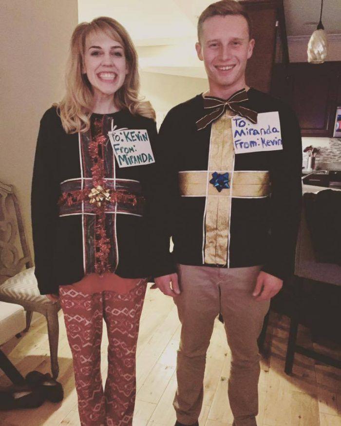 Image 3 of Miranda and Kevin