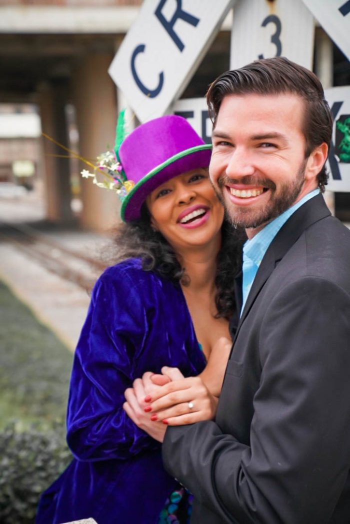 Marriage Proposal Ideas in New Orleans Louisiana