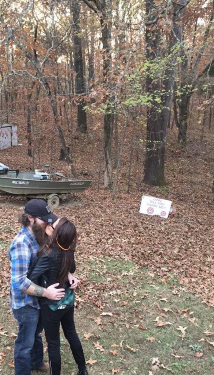 Wedding Proposal Ideas in Collierville