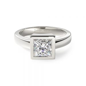 Image 22 of Which Engagement Ring Style is Right for You?