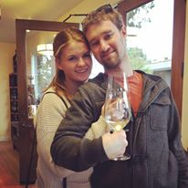 Image 2 of Kylie and Jared