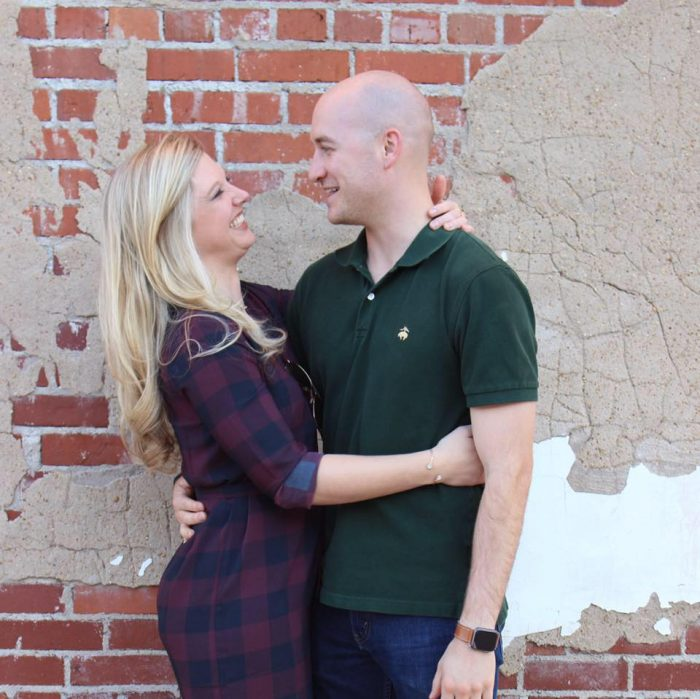 Engagement Proposal Ideas in Peabody Hotel Rooftop in Memphis, TN