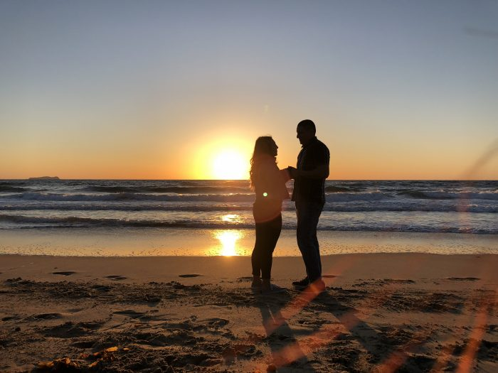Engagement Proposal Ideas in Imperial Beach, CA