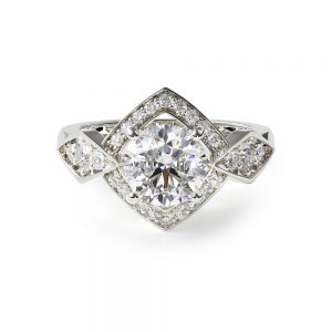 Image 18 of Which Engagement Ring Style is Right for You?