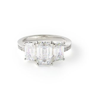 Image 14 of Which Engagement Ring Style is Right for You?