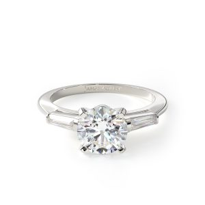 Image 8 of Which Engagement Ring Style is Right for You?