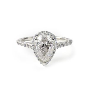 Image 7 of Which Engagement Ring Style is Right for You?