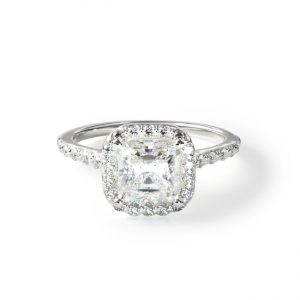 Image 4 of Which Engagement Ring Style is Right for You?