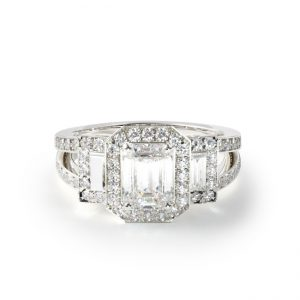 Image 15 of Which Engagement Ring Style is Right for You?