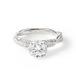 Image 23 of Which Engagement Ring Style is Right for You?