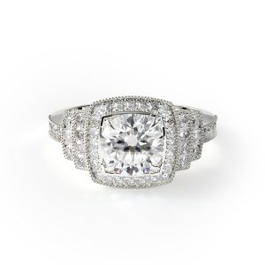 Image 19 of Which Engagement Ring Style is Right for You?