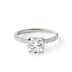 Image 3 of Which Engagement Ring Style is Right for You?