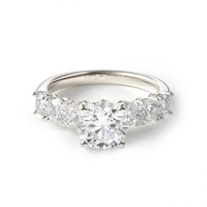 Image 10 of Which Engagement Ring Style is Right for You?