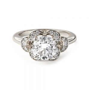 Image 31 of Which Engagement Ring Style is Right for You?