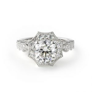 Image 20 of Which Engagement Ring Style is Right for You?