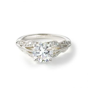 Image 17 of Which Engagement Ring Style is Right for You?