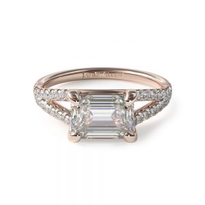 Image 9 of Which Engagement Ring Style is Right for You?