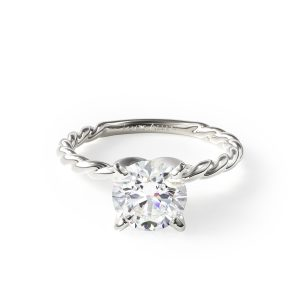 Image 26 of Which Engagement Ring Style is Right for You?