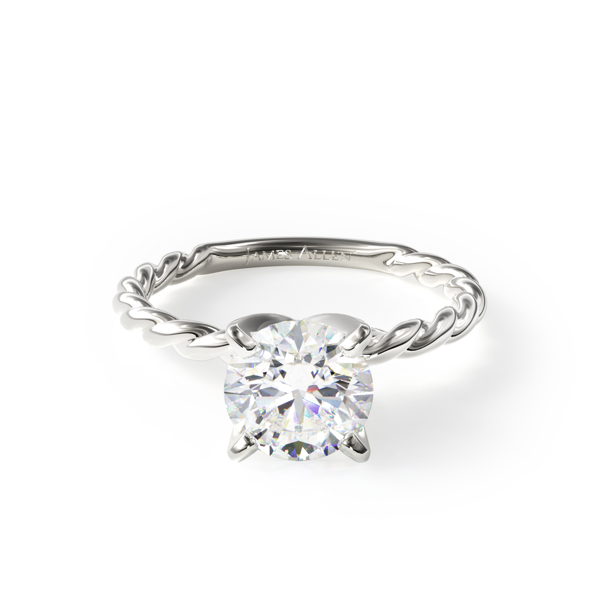 Well-liked Engagement Ring Styles: 5 Types of Engagement Rings JN02
