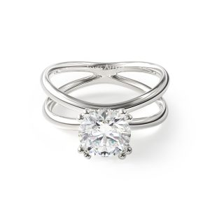 Image 25 of Which Engagement Ring Style is Right for You?