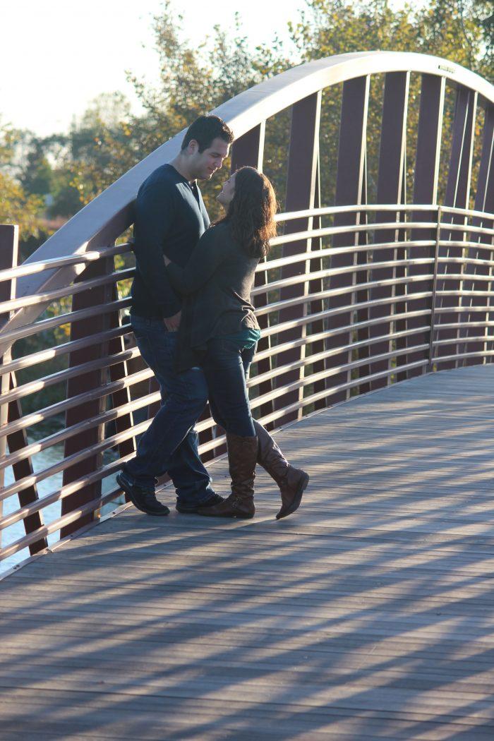 Wedding Proposal Ideas In Centennial Park Munster