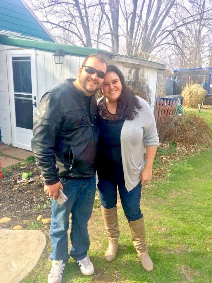 Image 2 of Alyssa and Eric