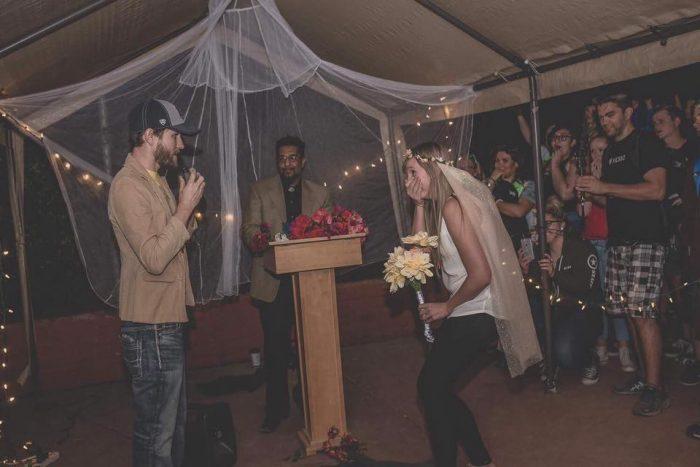Wedding Proposal Ideas in Prescott, AZ