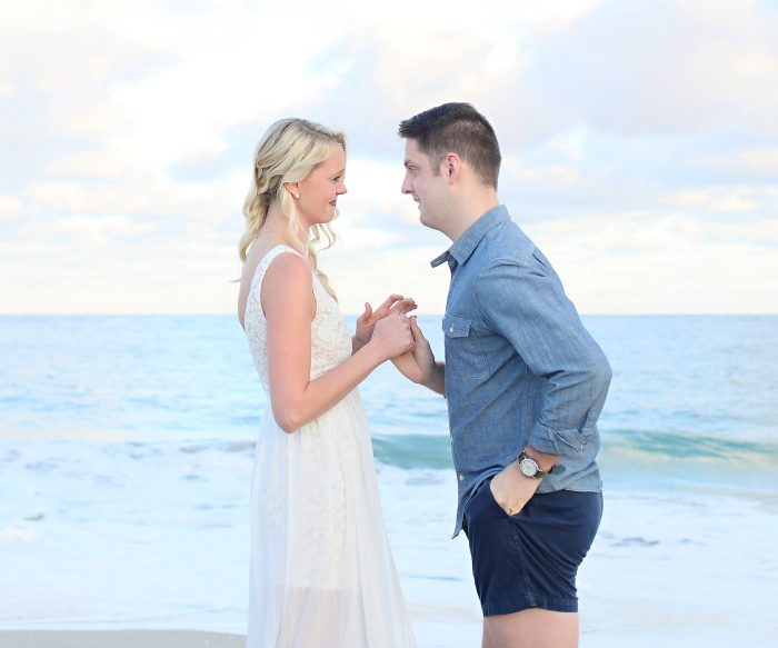 Where to Propose in Palm Beach, Florida