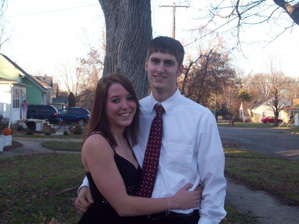 Image 2 of Jennifer and Nathan
