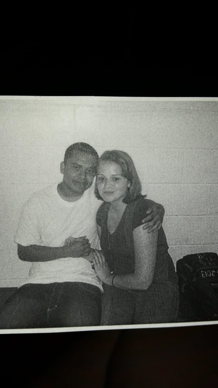 Image 1 of Tesa and Luis