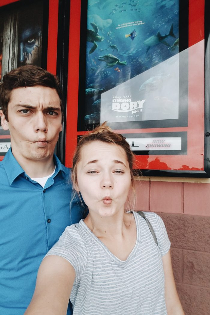 Image 3 of Marissa and Nick