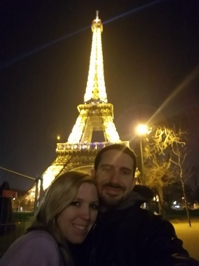 Image 1 of Caroline and Ryan