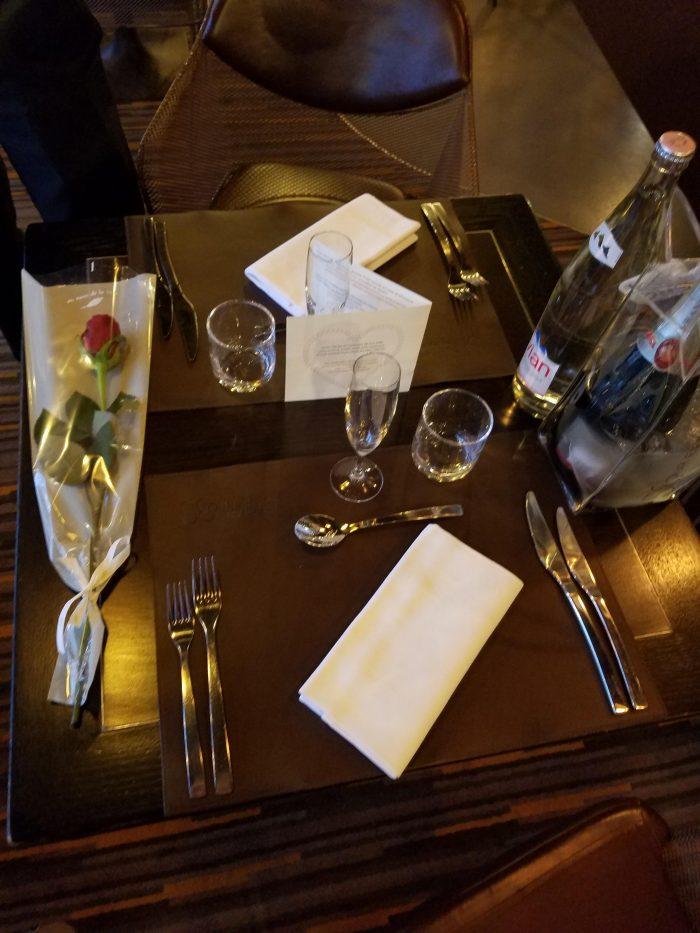 Caroline and Ryan's Engagement in Paris, France
