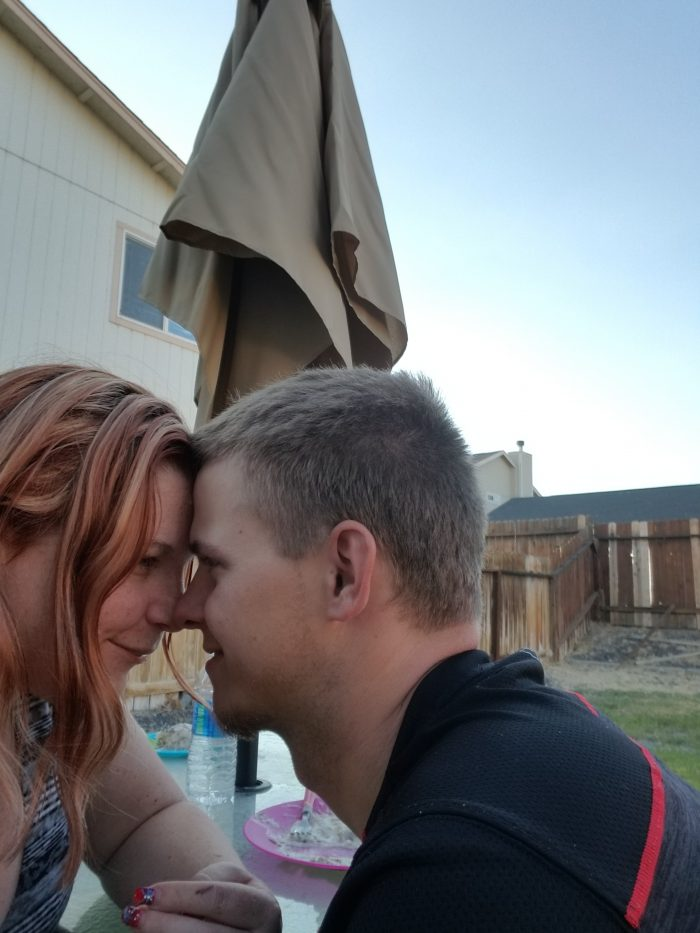 Image 7 of Kristy and Bryan