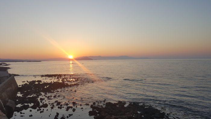 Marriage Proposal Ideas in Xania, Crete Greece