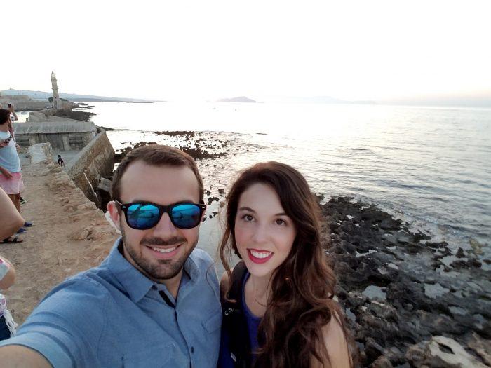 Proposal Ideas Xania, Crete Greece