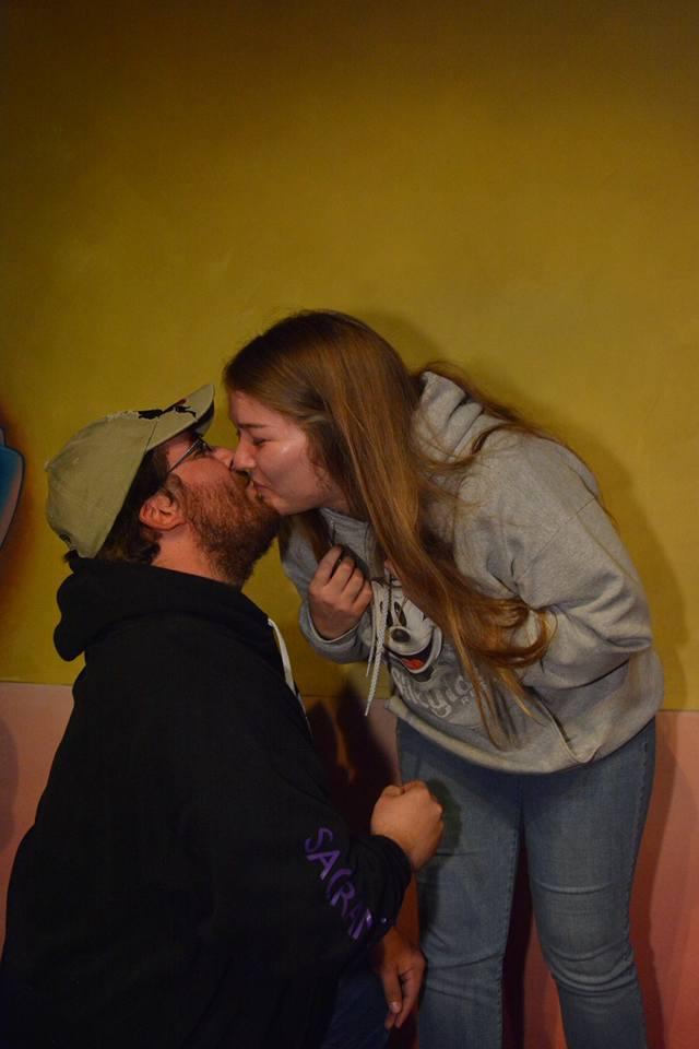 Image 3 of Amanda and Jeffrey