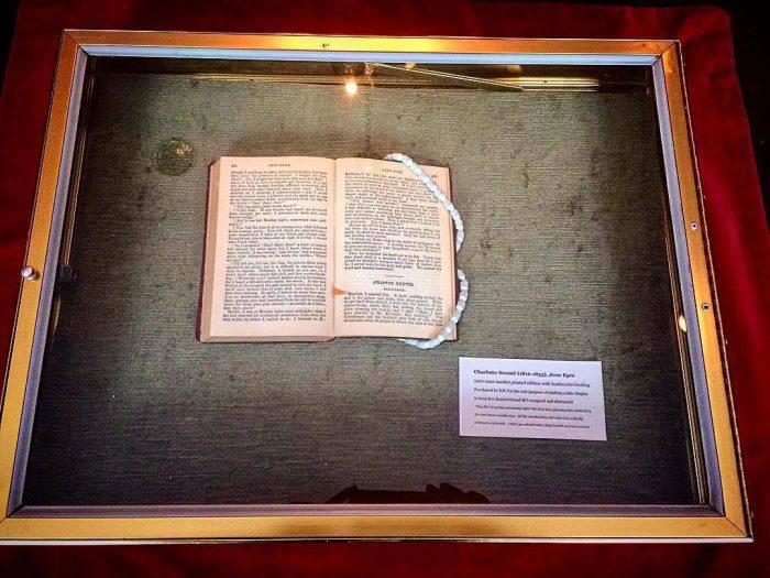 Proposal Ideas The Rosenbach Museum & Library Philadelphia, PA