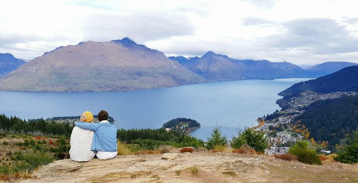 Engagement Proposal Ideas in Queenstown Hill Walkway