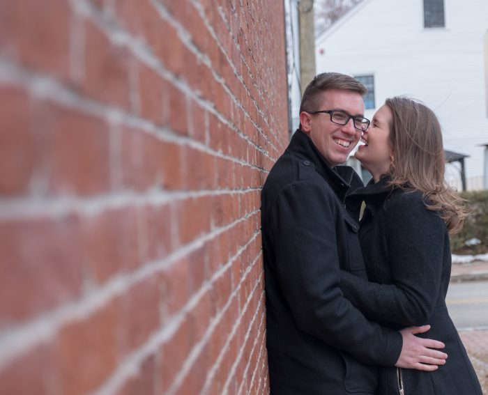 Where to Propose in Portsmouth, NH