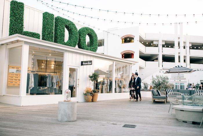 Proposal Ideas Lido Island - Newport Beach, CA